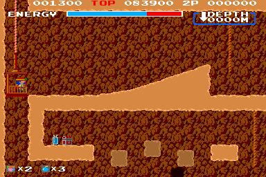 spelunker-arcade