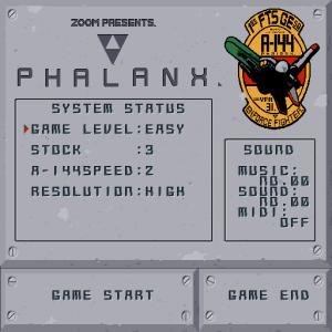 702864-phalanx-sharp-x68000-screenshot-main-menu